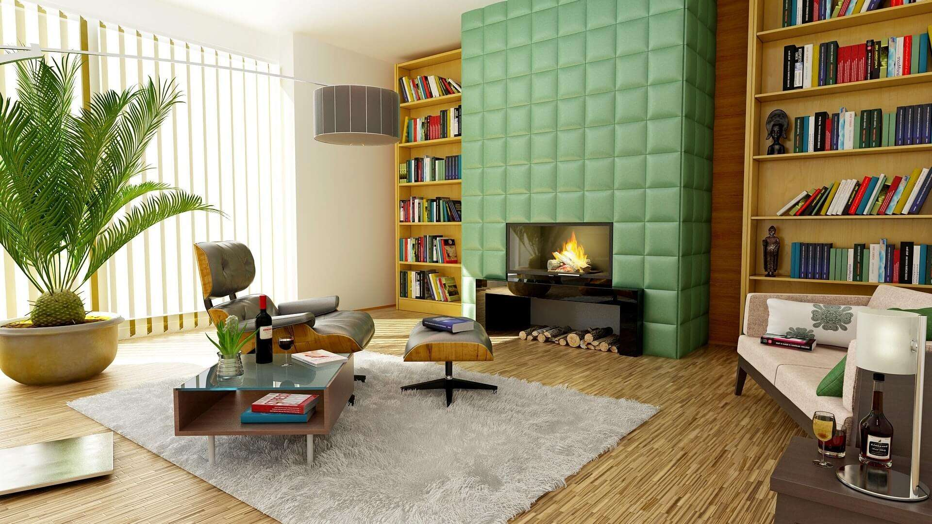 Home Interior Designers In Coimbatore